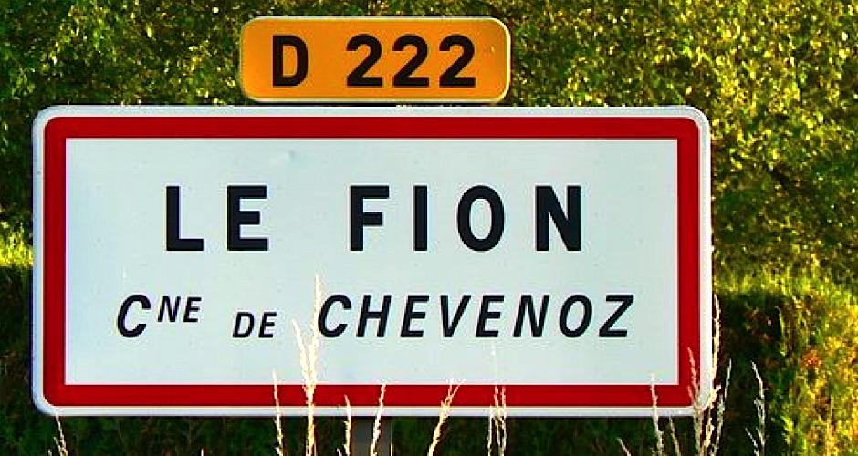 Pires Noms Villes France